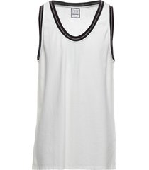 c.y.h. clap your hand tank tops
