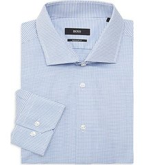 gordon regular-fit cotton shirt