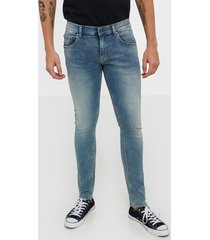 tiger of sweden jeans slim. jeans blue