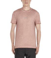 a-cold-wall basic t-shirt