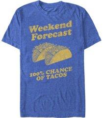 fifth sun men's weekend forecast short sleeve crew t-shirt