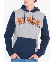 bench urbanwear costa color block hoodie