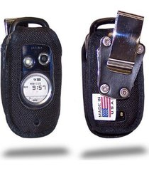 turtleback case for casio gzone type s flip phone heavy duty phone case with rot