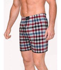 bóxer suelto con pantaloncillo interno para hombre ref.3054