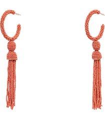 8 by yoox earrings