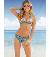 halter bikini (2-dlg. set)