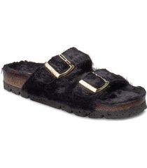 edit slippers tofflor svart sweeks