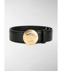 versace classic medusa belt