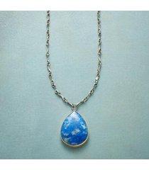sundance catalog women's joyful heart necklace