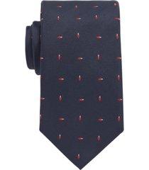 boss men's traveler tie