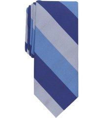 bar iii men's kelley classic stripe tie, created for macy's