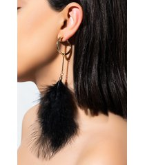 akira light as a feather earring