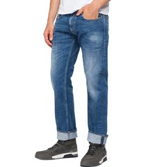 comfort fit rocco jeans