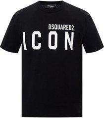 """icon"" t-shirt"