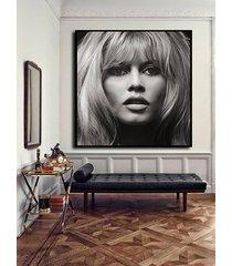 brigitte bardot - obraz lub plakat