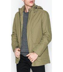 selected homme shhtim jacket jackor grön