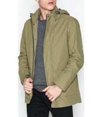 selected homme shhtim jacket jackor grön