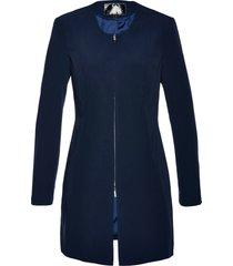 blazer lungo (blu) - bpc selection