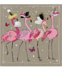 "hammond gower fancy pants bird ii canvas art - 15"" x 20"""