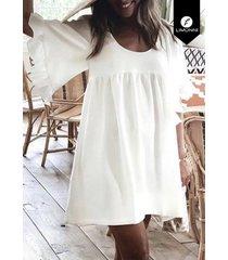 *vestidos para mujer limonni claudette li2672 cortos casuales