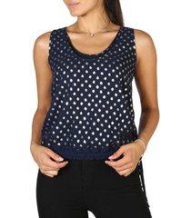 blouse armani - vjk01tvj430