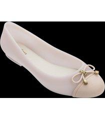 baleta beige beige melissa doll v ad