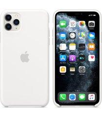 estuche para iphone 11 pro max silicone case