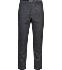 ugge 2.0 kostymbyxor formella byxor grå minimum