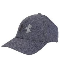 boné under armour aba curva strapback adjustable a cool