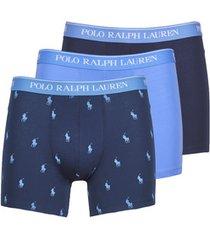 boxers polo ralph lauren boxer brief x3