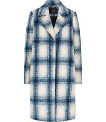 heather wool coat
