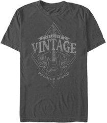 fifth sun men's rock premium short sleeve crew t-shirt