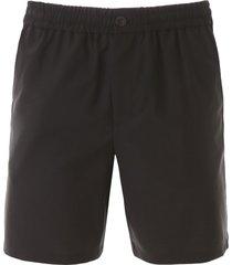 ami alexandre mattiussi cool wool bermuda shorts