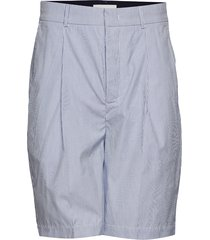 fjord shorts bermudashorts shorts blauw holzweiler