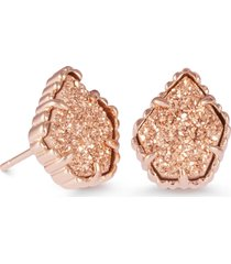 women's kendra scott tessa stone stud earrings