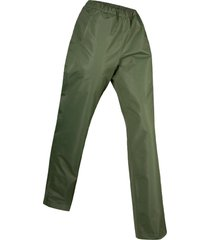 pantalone termici foderati (verde) - bpc bonprix collection