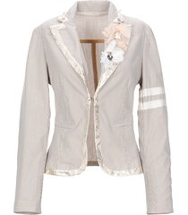 femme by michele rossi blazers
