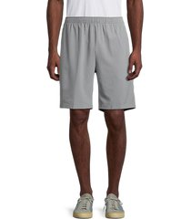 grand slam men's quiet athletic shorts - quiet shade - size xl