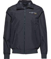 ocean gtx lumber outerwear sport jackets zwart sail racing