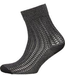 nyx socks lingerie socks regular socks svart wolford