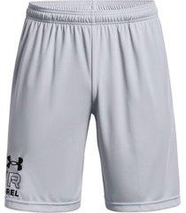 korte broek under armour tech graphic wm shorts