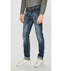 diesel - jeansy tepphar