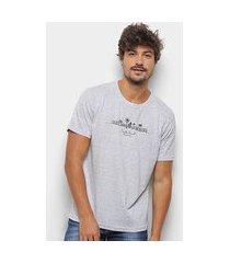 camiseta aleatory south beach masculina