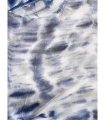 altea all-over printed scarf