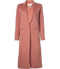 casaco flame (rosa escuro, 44)
