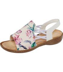 sandaletter julietta flerfärgad