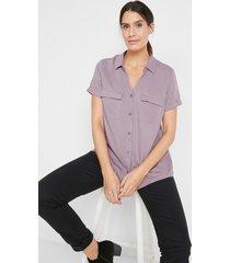 cargo blouse