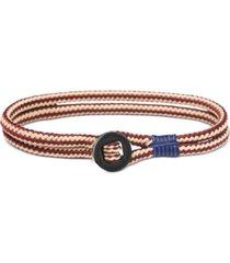 pig & hen men's don dino bracelet