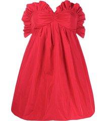 balloon busier dress