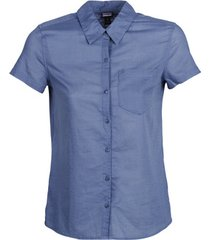 overhemd korte mouw patagonia lw a/c top
